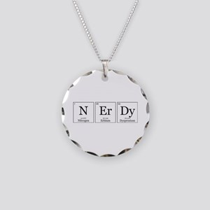 Periodic table erbium jewelry cafepress nerdy chemical elements necklace circle charm urtaz Image collections